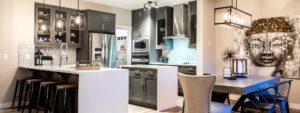 New Home Builder - Home Model