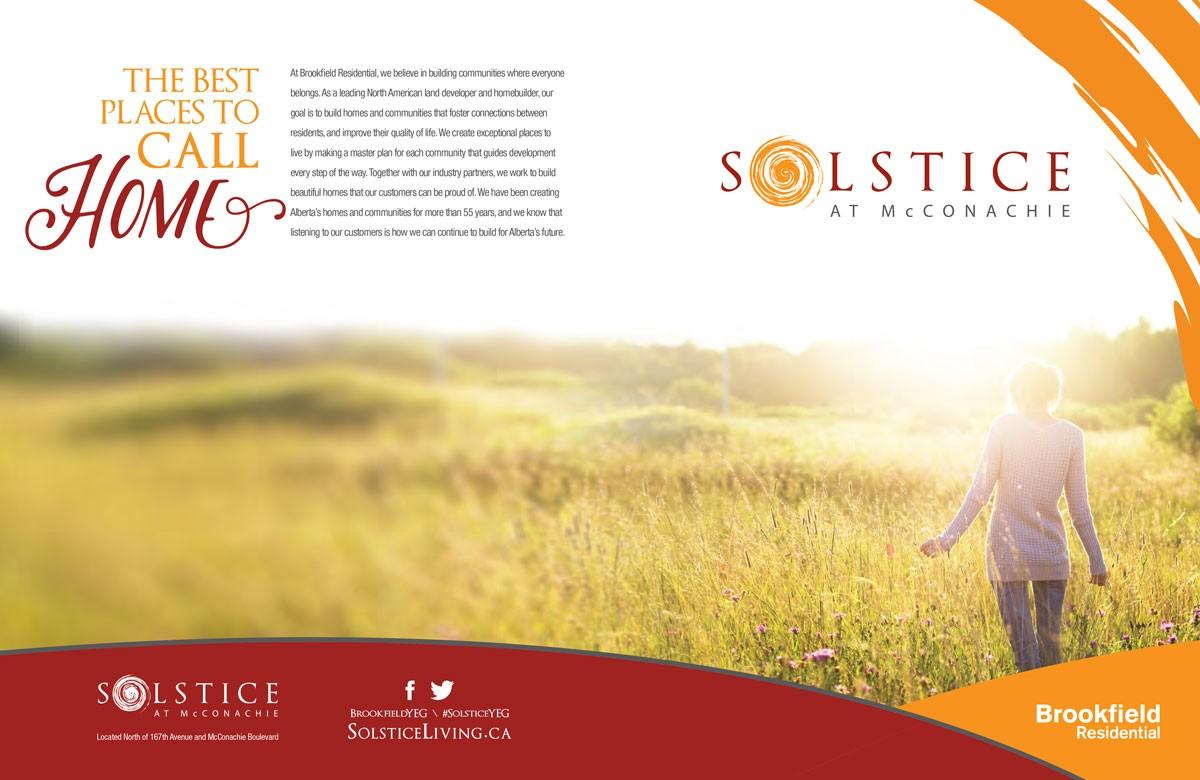 Solstice Edmonton brochure