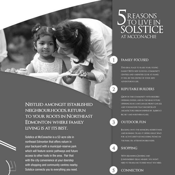 Brochure (page 2) - Solstice at McConachie