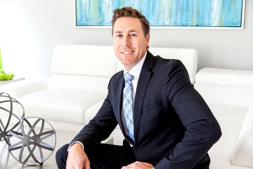 Jay Shipton - City Homes President