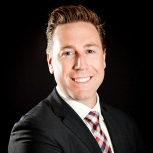 Jay Shipton - President of City Homes in Edmonton