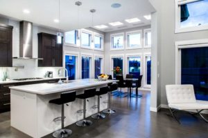 Custom Build Home by Edmonton Builder City Homes Master Builder