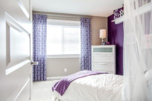 Children's room by City Homes Master Builder
