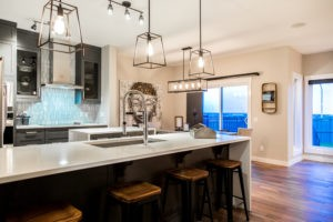Home by Edmonton New Home Builder in City Homes Master Builder