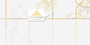South Edmonton Community Map