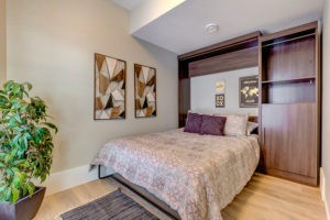 Bonus den in Caspia townhomes south Edmonton
