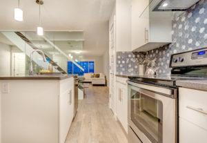 Home built by City Homes Master Builder Edmonton