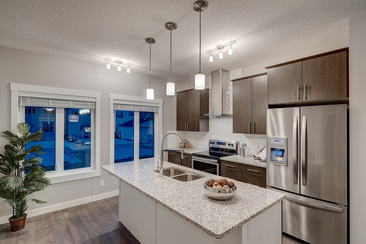 Edmonton home builder