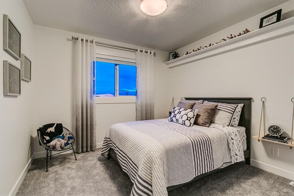 Spare room in duplex, North edmonton, City Homes Master Builder