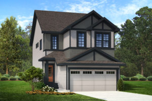 Single family home in Secord Heights