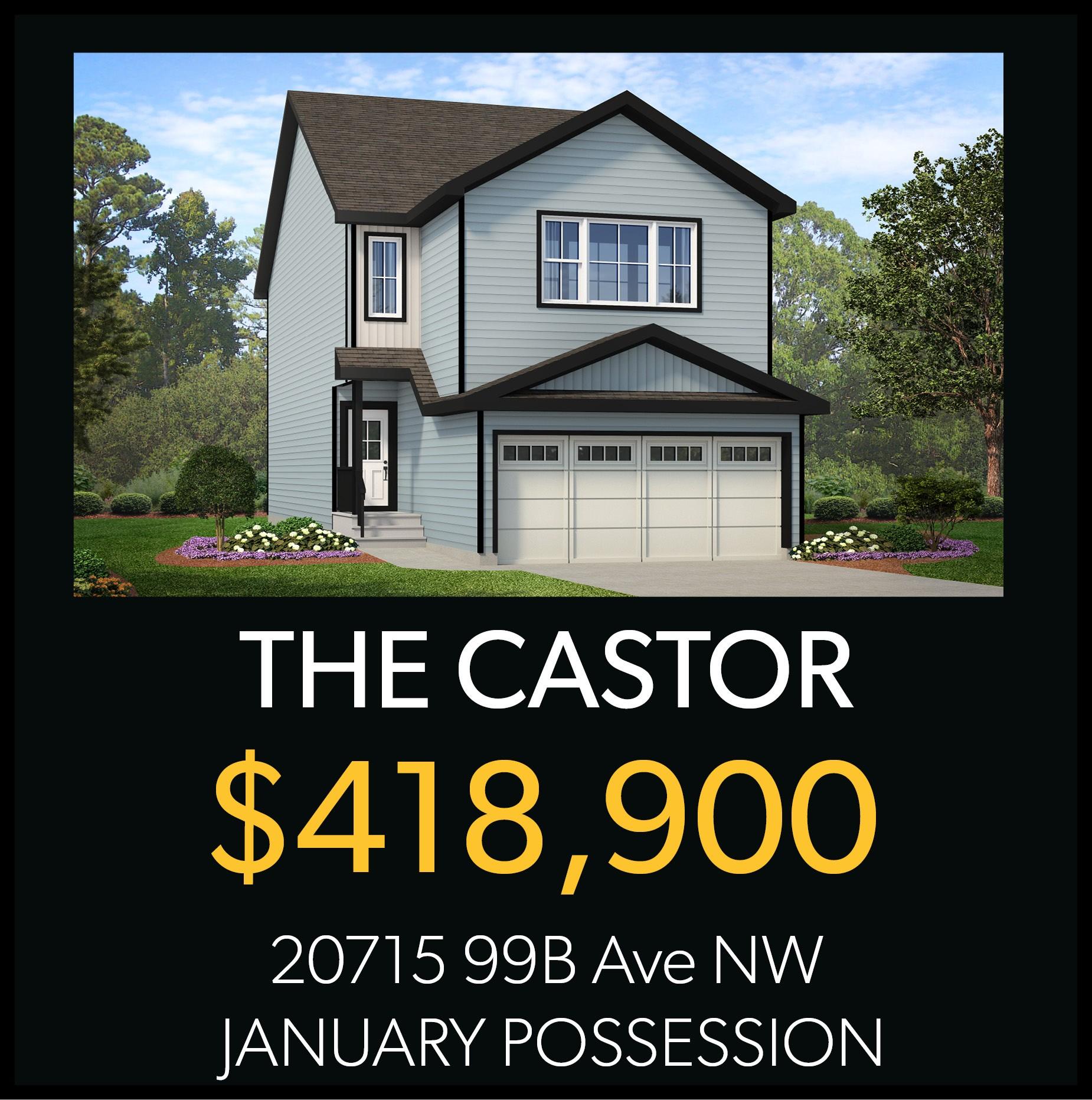 Black Friday sale on West Edmonton Home