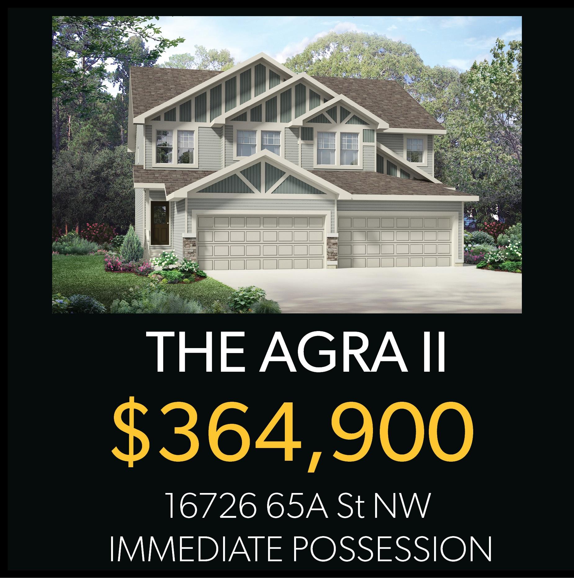 North Edmonton Duplex for Sale