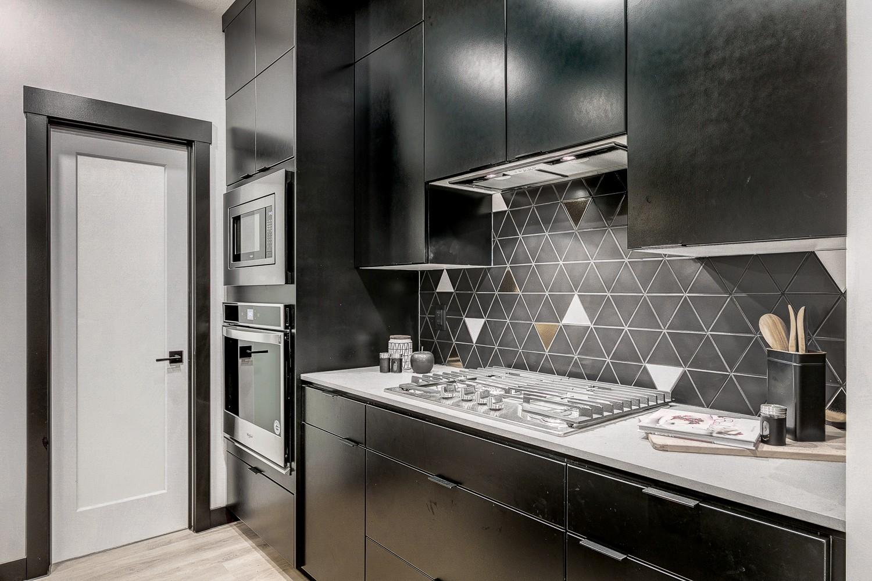 City Homes Castor Model by Edmonton New Home Builder