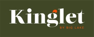 Northwest Edmonton Community of Kinglet Logo