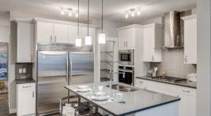 Castor Home Model by City homes Master Builder