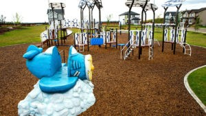 McConachie Park Near City Homes Master Builder