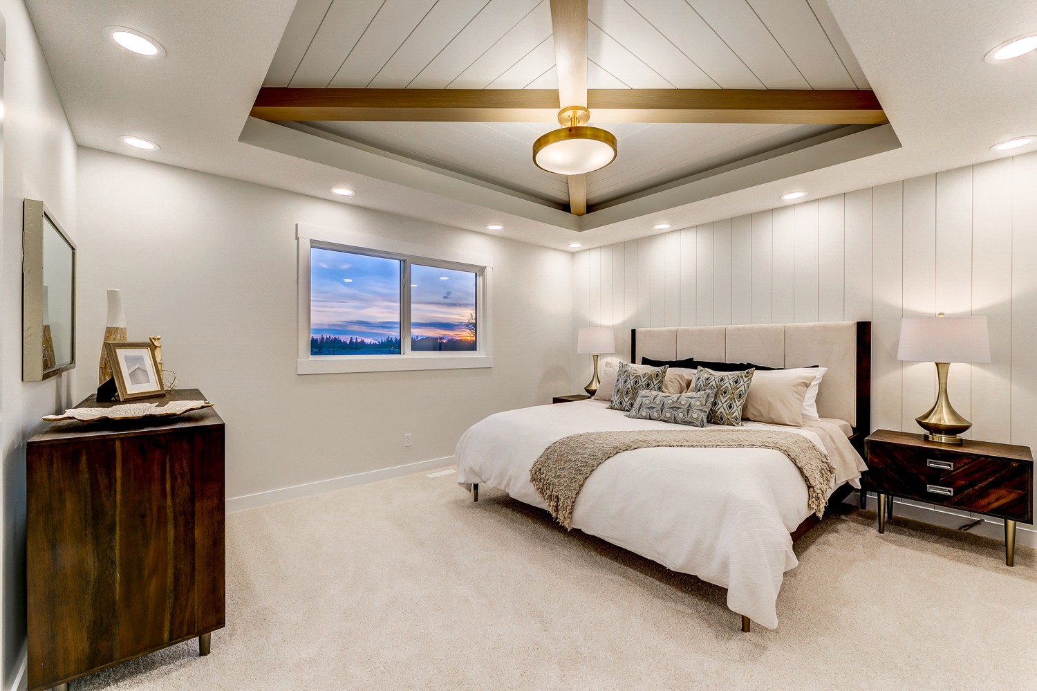 Home by City Homes Master Builder in Kinglet by Big Lake