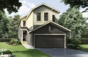 Single Family Home by Edmonton New Home Builder City Homes Master Builder