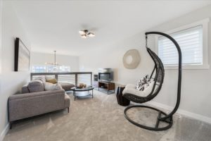 Chappelle Showhome by City Homes Master Builder