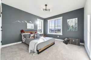 Showhome by City Homes Master Builder