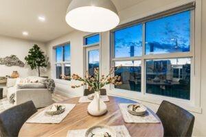 Glenridding Ravine Showhome by City Homes Master Builder