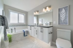 bathroom in quick possession home