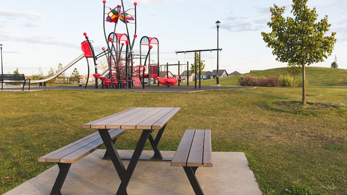 North Edmonton Community of CY Becker
