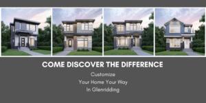 Homes for Sale in Glenridding Ravine
